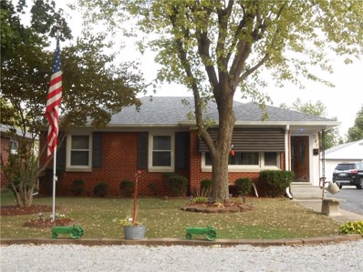 247 N Routiers Avenue, Indianapolis, IN 46219 - #: 21675080