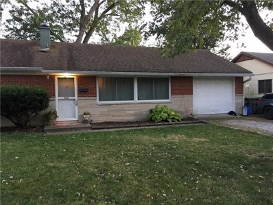44 Sayre Drive, Greenwood, IN 46143 - #: 21675082
