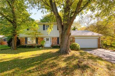 5207 Green Hills Drive, Brownsburg, IN 46112 - #: 21675110