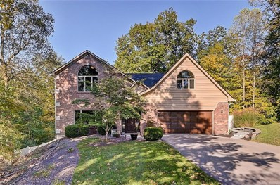 6902 Creekridge Trail, Indianapolis, IN 46256 - #: 21675115
