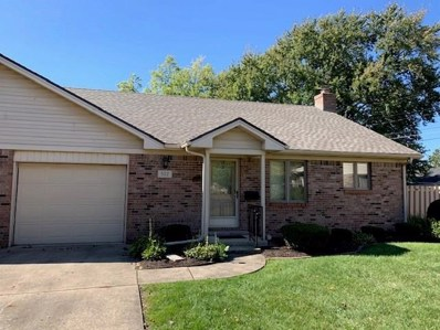 502 Somerset Drive, Lebanon, IN 46052 - #: 21675116