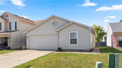 1222 Country Creek Court, Indianapolis, IN 46234 - #: 21675121