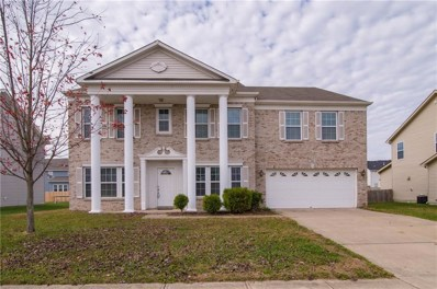 606 Timeless, Greenwood, IN 46143 - #: 21675196