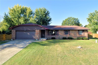 1388 James Drive, Avon, IN 46123 - #: 21675221