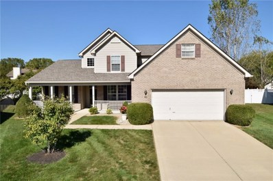 1336 Rolling Hills Court, Indianapolis, IN 46214 - #: 21675238