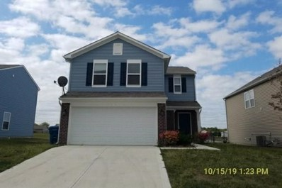 4060 Tahoe Drive, Indianapolis, IN 46235 - #: 21675254