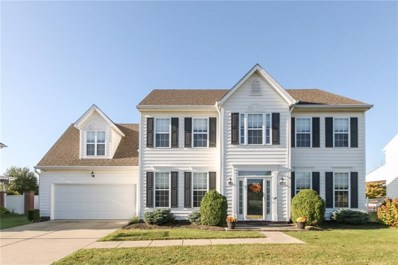 10375 Watkins Drive, Indianapolis, IN 46234 - #: 21675262