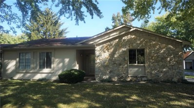 7846 Eagle Valley Pass, Indianapolis, IN 46214 - #: 21675266