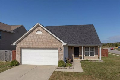 7706 Irene Court, Camby, IN 46113 - #: 21675297
