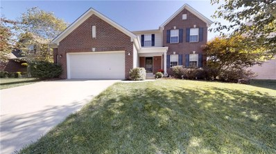 11945 Stanley Terrace, Fishers, IN 46037 - #: 21675304