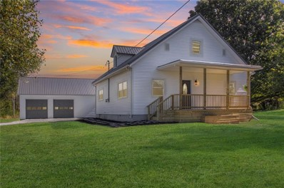 1848 S 200 E, Shelbyville, IN 46176 - #: 21675336