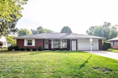 2012 S Winding Way, Anderson, IN 46011 - #: 21675362