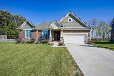 937 Miller Court, Greenfield, IN 46140 - #: 21675368