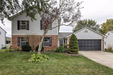 7460 Southern Lakes Drive, Indianapolis, IN 46237 - #: 21675402