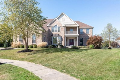 14082 Franks Way, Fishers, IN 46040 - #: 21675434