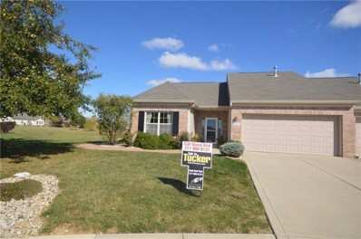 10697 Swan Court, Indianapolis, IN 46231 - #: 21675441