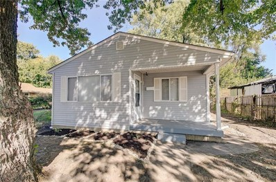 3542 Apple Street, Indianapolis, IN 46203 - #: 21675454