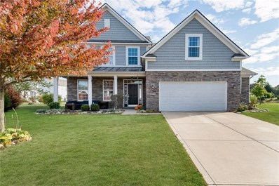 18229 Emma Circle, Noblesville, IN 46074 - #: 21675480
