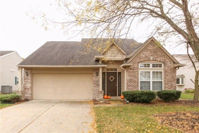 19219 Amber Way, Noblesville, IN 46060 - #: 21675541