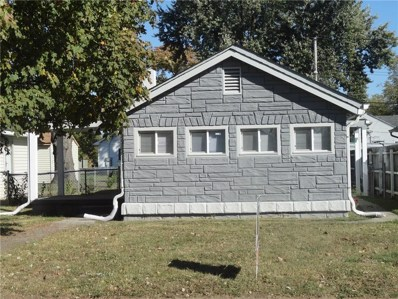 1457 N Denny Street, Indianapolis, IN 46201 - #: 21675542