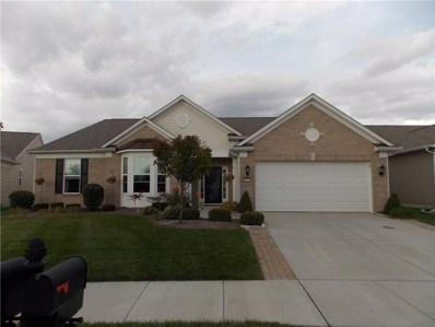 16160 Vintner Drive, Fishers, IN 46037 - #: 21675560