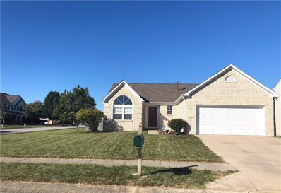 6703 Kentland Drive, Indianapolis, IN 46237 - #: 21675569