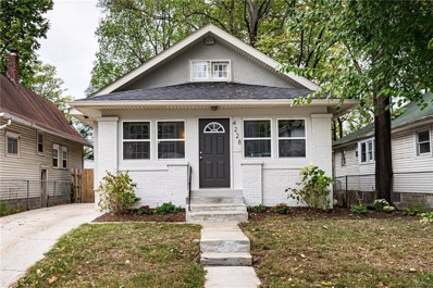 4228 Guilford Avenue, Indianapolis, IN 46205 - #: 21675589