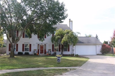 6005 Selby Court, Noblesville, IN 46062 - #: 21675617