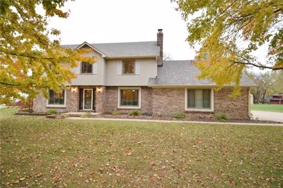 533 Shiloh Creek Way, Indianapolis, IN 46234 - #: 21675651