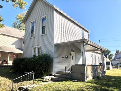 209 N State Avenue, Indianapolis, IN 46201 - #: 21675720
