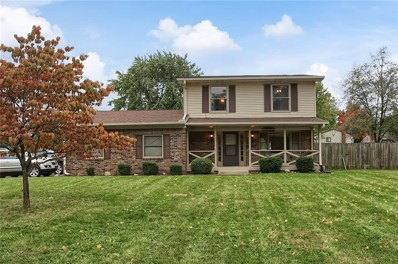 5303 W Thompson Road, Indianapolis, IN 46221 - #: 21675744