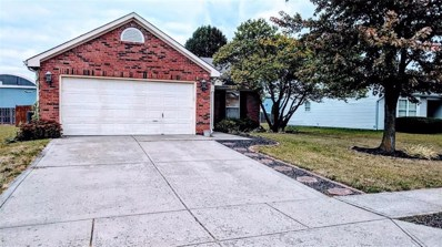 10602 Sedgegrass Drive, Indianapolis, IN 46235 - #: 21675750