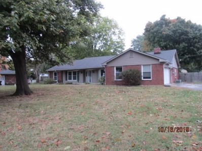 2780 N Fleming Circle, Shelbyville, IN 46176 - #: 21675758