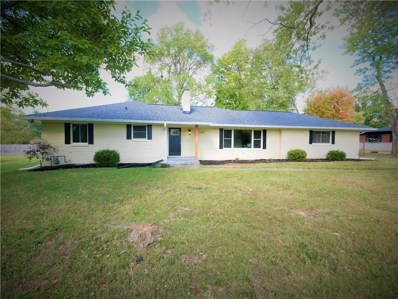 5126 Dickson Road, Indianapolis, IN 46226 - #: 21675789