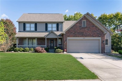 5447 Turfway Circle, Indianapolis, IN 46228 - #: 21675803
