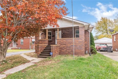 4813 Brookville Road, Indianapolis, IN 46201 - #: 21675811