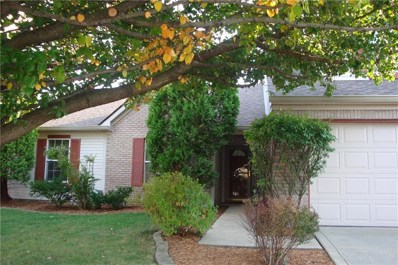 10893 Cannonade Court, Indianapolis, IN 46234 - #: 21675820