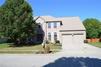 10307 Parkshore Drive, Fishers, IN 46060 - #: 21675828