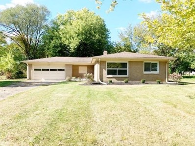 6100 Crooked Creek Drive, Indianapolis, IN 46228 - #: 21675835