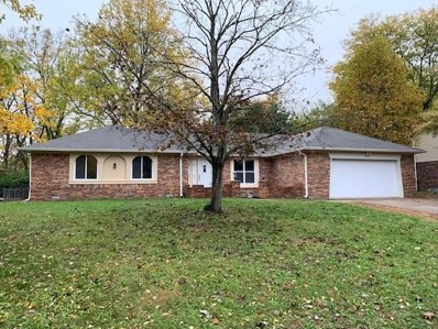 6540 Yellowstone Parkway, Indianapolis, IN 46217 - #: 21675840