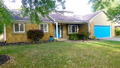 8030 Castle Lake Road, Indianapolis, IN 46256 - #: 21675842