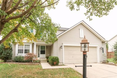 7175 Wythe Drive, Noblesville, IN 46062 - #: 21675854