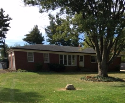327 E Dixie Drive, Indianapolis, IN 46227 - #: 21675873