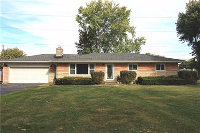 210 E Cragmont Drive, Indianapolis, IN 46227 - #: 21675882