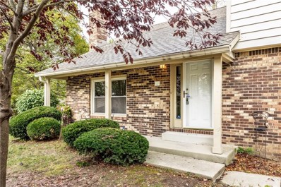 9140 Cinnebar Drive, Indianapolis, IN 46268 - #: 21675891