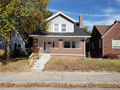 5004 E New York Street, Indianapolis, IN 46201 - #: 21675917