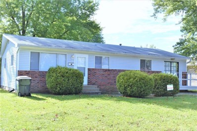 10 Crestview Drive, Greenwood, IN 46143 - #: 21676006