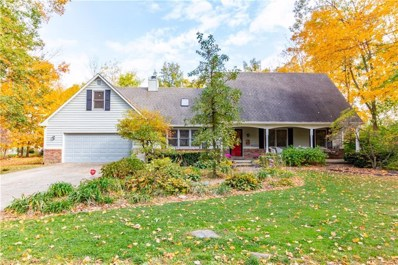 3559 Lakewood Drive, Greenfield, IN 46140 - #: 21676023