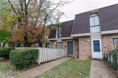 1322 Tishman Lane UNIT 1322, Indianapolis, IN 46260 - #: 21676092