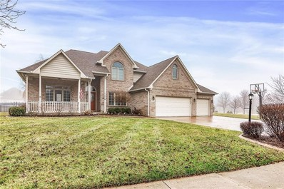7048 S Dickinson, Indianapolis, IN 46259 - #: 21676237